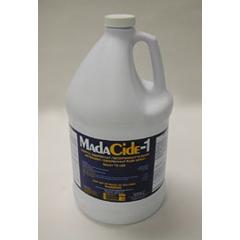 MON87894100 - Mada MedicalDisinfectant Cleaner MadaCide-1® 1 Gallon, 4EA/CS