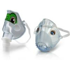 MON88013900 - RespironicsAerosol Mask Sami the Seal SideStream Plus