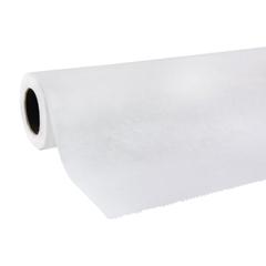 MON88121200 - McKessonTable Paper 18 Inch White Smooth, 12EA/CS