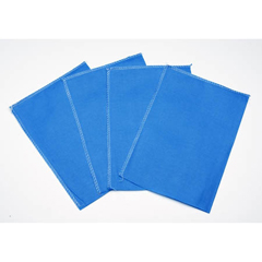 MON88412700 - Moore MedicalCover Easy Sleeve Disposable, Blue, Hot / Cold, Non Woven, 4 X 7 Inch, 24/PK