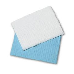 MON164752EA - McKesson - Procedure Towel 13 x 18 Blue