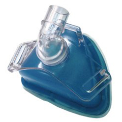 MON88906400 - CarefusionCPAP Mask IQ Nasal Mask One Size Fits Most