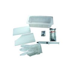 MON89001900 - Amsino InternationalIndwelling Catheter Tray AMSure Foley Without Catheter