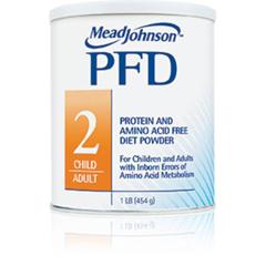 MON89162600 - Mead Johnson NutritionMedical Food Powder PFD 2 Unflavored 1 lb., 6EA/CS