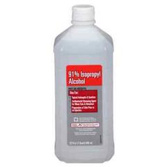 MON89182700 - Vi-JonIsopropyl Alcohol 16 oz. Solution (3211372)