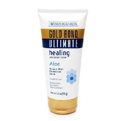 MON89391400 - ChattemMoisturizer Gold Bond Healing with Aloe 5.5 oz. Tube