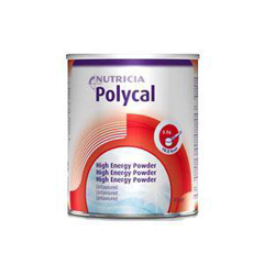 MON89462601 - NutriciaOral Supplement PolyCal Unflavored 400 Gram Canister Powder