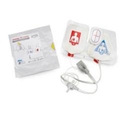 MON703507CS - Zoll Medical - Resuscitation Electrode Onestep Pacing