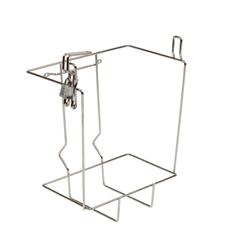 MON89842801 - MedtronicSharps Collector Bracket Locking Bracket Plastic