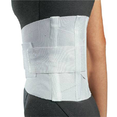 MON89873000 - DJOLumbar Support PROCARE® Large Compression Straps 36 to 42 Inch 9 Inch Unisex