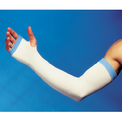 MON90003000 - Derma SciencesProtective Arm Sleeve Glem-Sleeve® Large / X-Large