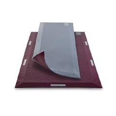 MON90013010 - Comfortex Healthcare SurfacesFloor Mat Landing Strip 24 Inch