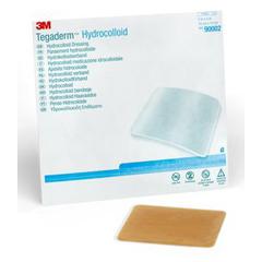 MON90022120 - 3MTegaderm™ Hydrocolloid Dressing (90002)