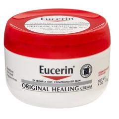 MON90041400 - Beiersdorf - Skin Cream Eucerin® 4 oz. Jar
