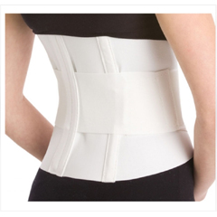MON90083000 - DJOLumbar Support PROCARE® X-Large Compression Straps 43 to 46 Inch 10 Inch Unisex
