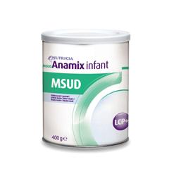 MON90162601 - NutriciaInfant Formula MSUD Anamix 14.1 oz. Can Powder (90168)