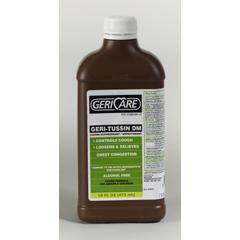 MON90162700 - McKessonGeri-Tussin Cough Relief
