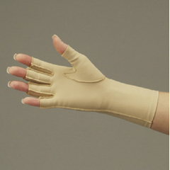 MON646878EA - DeRoyal - Open Finger Compression Glove
