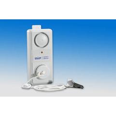 MON578223EA - Universal Medical - Fall Management Pull String Monitor UMP® Economy White