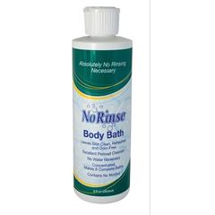 MON928629EA - NR Laboratories - No Rinse® Rinse-Free Body Wash (NR900)