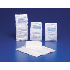MON90912000 - MedtronicTendersorb Abdominal Pad 5in x 9in Sterile