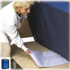 MON90943200 - Skil-CareUndermattress Sensor Pad 20 X 30 Inch, 10EA/PK