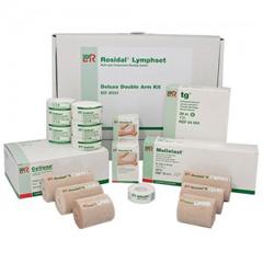 MON91012000 - Lohmann & Rauscher - Rosidal® Lymphset 4 Layer Compression Bandage System (49101), 1/BX