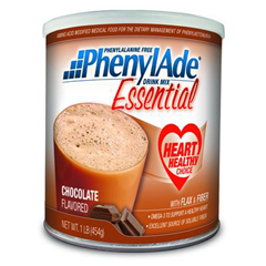 MON91052601 - Applied NutritionPhenylAde® Essential Formula Drink Mix
