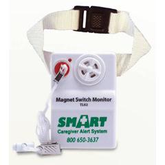MON91153200 - Smart CaregiverFall Prevention Wireless System