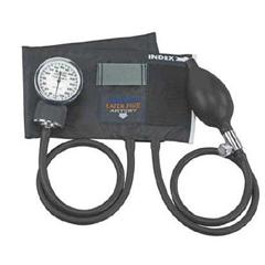 MON91222500 - Mabis HealthcareAneroid Sphygmomanometer Legacy Adult
