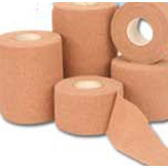 MON91302000 - Andover Coated Products - CoFlex®LF2 Cohesive Bandage (9100TN)