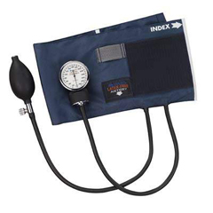 MON91332500 - Briggs HealthcareMABIS® Precision™ Series Aneroid Sphygmomanometer