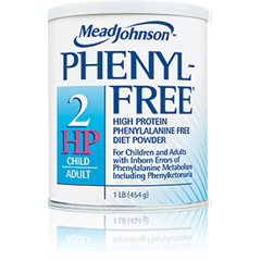 MON91402601 - Mead Johnson NutritionOral Supplement Phenyl-Free® 2HP 1 lb.