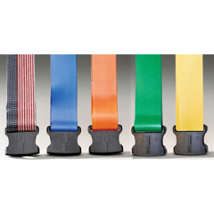MON91433000 - Skil-CareGait Belt 60 Inch L Star and Stripes Vinyl