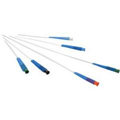 MON960627BX - Hollister - Urethral Catheter Apogee HC Straight Tip 14 Fr. 6 (91406)