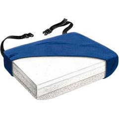 MON91514300 - Skil-CareSeat Cushion 18 X 20 X 3-1/2 Inch Gel / Foam