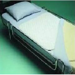 MON91648600 - Val MedComfort Plus 34x36 Reusable Underpads, 36/CS