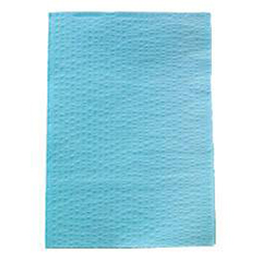 MON91788100 - Tidi ProductsProcedure Towel 13 X 18 Inch Blue, 500EA/CS