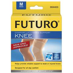 MON91873000 - Moore MedicalKnee Brace Futuro® Comfort Lift® Large 17 - 19-1/2 Inch Left or Right Knee