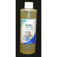 MON92001706 - CypressBaby Shampoo Fresh Moment 8 oz. Bottle Fresh Scent