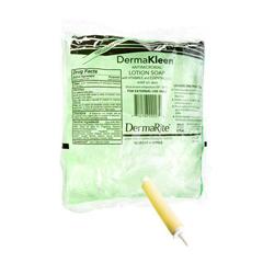 MON92001800 - DermaRiteAntimicrobial Soap DermaRite® DermaKleen® Lotion 1000 mL Refill