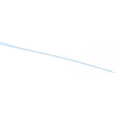 MON400262EA - Bionix - Enteral Feeding Tube Declogger DeCloggers Blue, 14-16 Fr., 21.5 cm