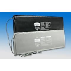 MON92063200 - Universal MedicalFall Management Bed Sensor Pad UMP® 10 x 30 Inch