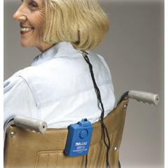 MON92073200 - Skil-CarePatient Alarm Econo Blue