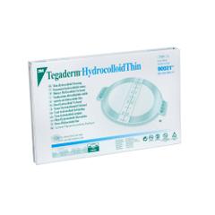 MON92102101 - 3MTegaderm™ Hydrocolloid Thin Dressing (90021)