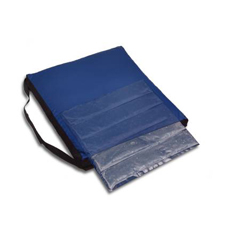MON92214300 - Pyramid IndustriesSeat Cushion 18 X 22 Inch Gel