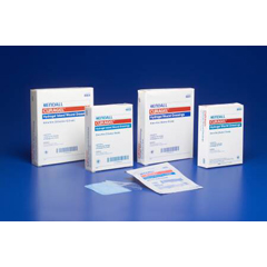 MON92542101 - MedtronicHydrogel Dressing Curafil Gauze Square NonSterile