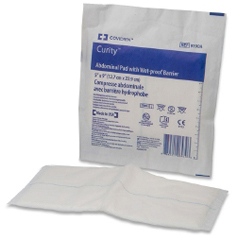 MON90912001 - MedtronicTendersorb™ Wet-Pruf Sterile Abdominal Pads (9190A)