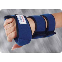 MON92933000 - Patterson Medical - E-Z Flex™ Wrist / Hand / Finger Orthosis (929365)