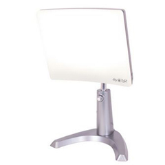 MON1006998EA - Apex-Carex - Day-Light Classic Plus Bright Light Therapy Lamp (CCFDL93011)